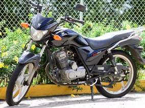 Moto Ocasión Muy Buen Estado, Prácticamente Nueva.