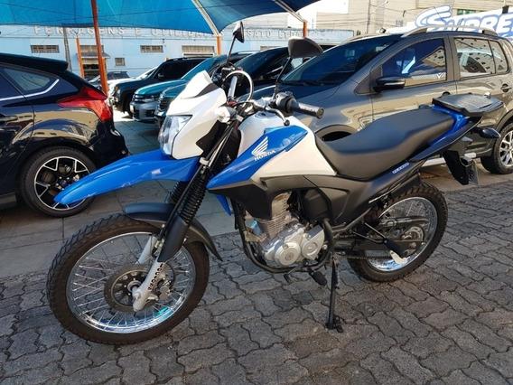 Bros Nxr 160