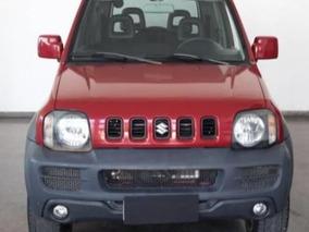 Suzuki Jimny 1.3 4wd 3p