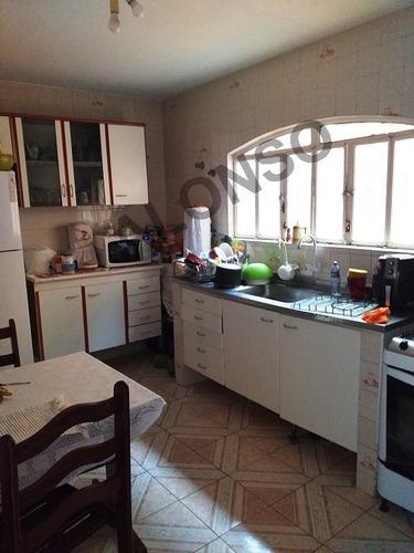Casa Para Venda, 2 Dormitórios, Jardim Olympia - São Paulo - 16470