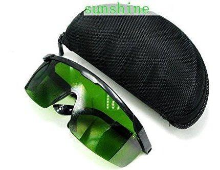 Ipl 200nm2000nm Gafas De Proteccion Laser Gafas De Segurid