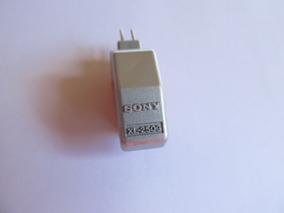 Capsula Sony Xl250g Sem Agulha Para Toca Discos Tangencial