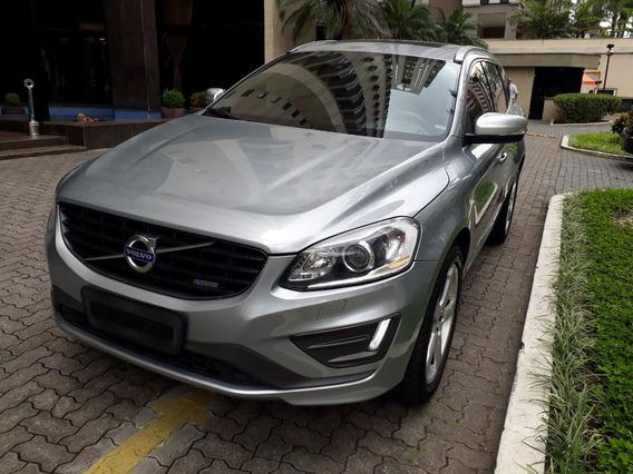 Volvo Xc60 2.0 T5 R-design 5p 2014