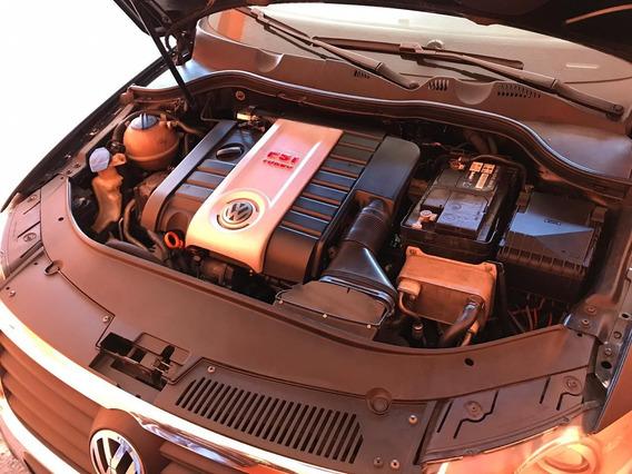 Volkswagen Passat 2.0 Tfsi Comfortline 4p 2008