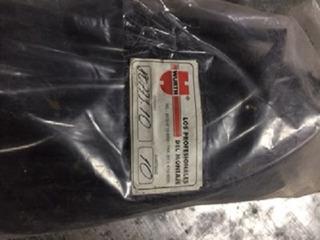 Espagueti Plástico Común 10mm Envase 10m Color Negro Wurth