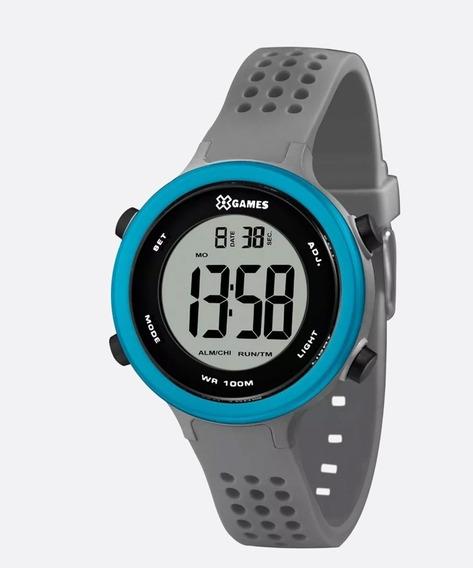 Relógio Masculino Digital Xgames Xkppd069