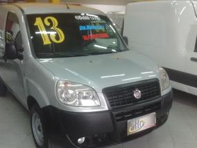 Fiat Doblo Cargo 1.4 Fire Completo 2013