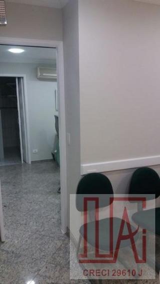 Sala Comercial/nova Para Venda Em Osasco, Vila Osasco, 1 Banheiro, 1 Vaga - Sl00021