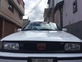 Toyota Corona Versión Gti Full Equ