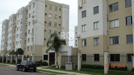 Apartamento Em Mato Grande Com 2 Dormitórios - Li261544