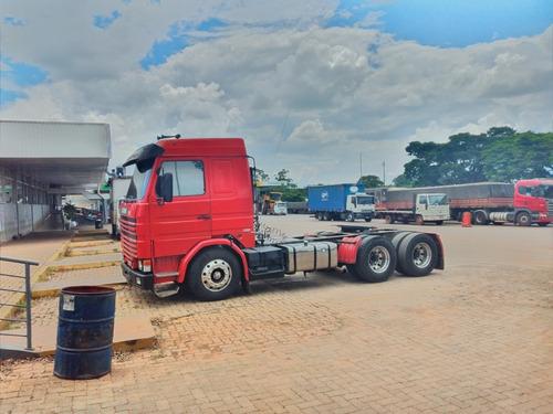 Imagem 1 de 10 de Scania 113h Top Line 6x2