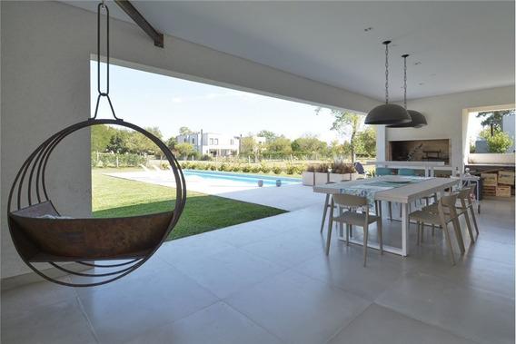 Venta Casa Reserva Sofitel Cardales Financ.50%