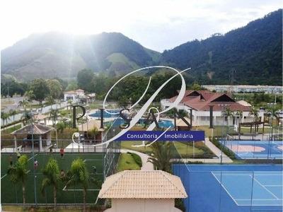 Aguas Claras, Sahy, Casa Duplex, 3 Quartos Com 81m² E Um Clube Privativo Completo - Ca00528