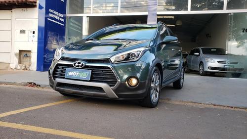 Hyundai Hb20 X Premium