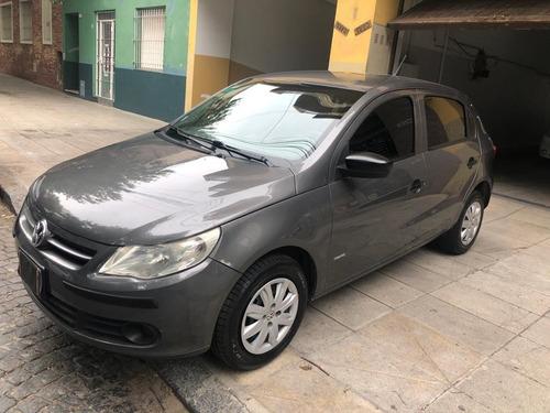 Volkswagen Gol Trend 2012 1.6