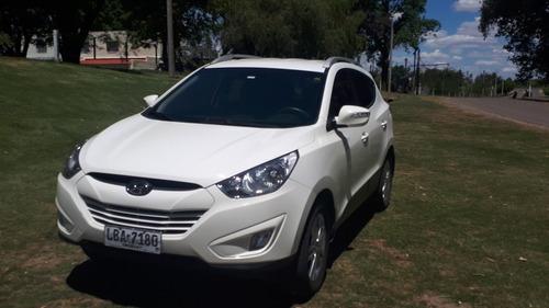 Hyundai Tucson 2013 2.0 Gl 5mt 2wd