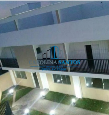 Ville Reseda - Casa Condomínio Fechado Interlagos - 2858