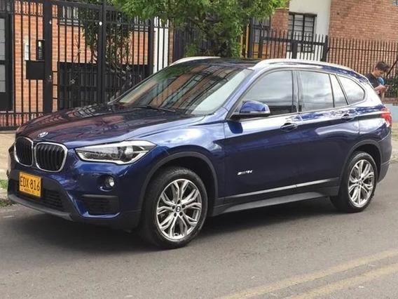 Bmw X1 2018 Diesel Único Dueño