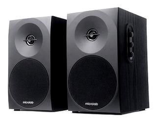 Microlab B70bt Parlantes Multimedia Bluetooth 20w Rms