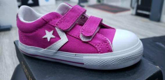 Zapatillas Converse Star Player Inf - Sagat Deportes -730852