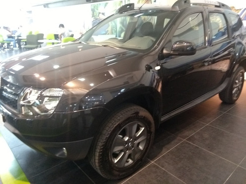 Renault Duster 1.6 Privilege