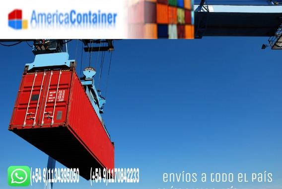 Contenedores Marítimos Containers 20