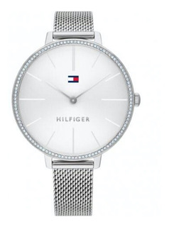 Reloj Tommy Hilfiger Mujer Kelly 1782113 Acero Sumergible Wr