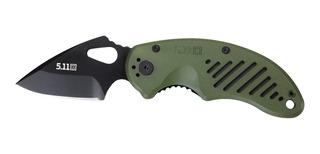 Cuchillo 5.11 Tactical Drt Clam- Distribuidor Oficial