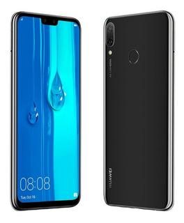 Celular Huawei Y9 2019 64gb Ram 3gb 6.5 Cámara Dual Huella