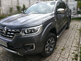 Renault Alaskan Intens 4wd Intens 4wd