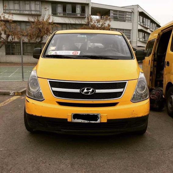Hyundai H1 Furgón Escolar
