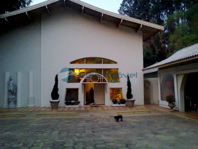 Chacara Rural Em Itatiba - Sp, Chacara Castelabate - Ch00018