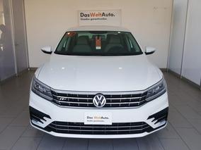 Volkswagen Passat 2.5 R-line At *2072 Auto Nuevo