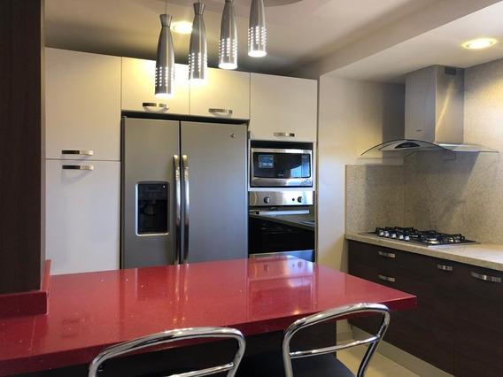 Apartamento Alquiler Av El Milagro Maracaibo Api 4824