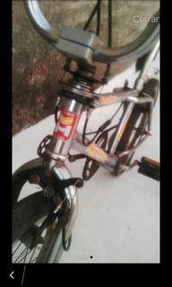 Bicicleta Freestyle Aluminio Full