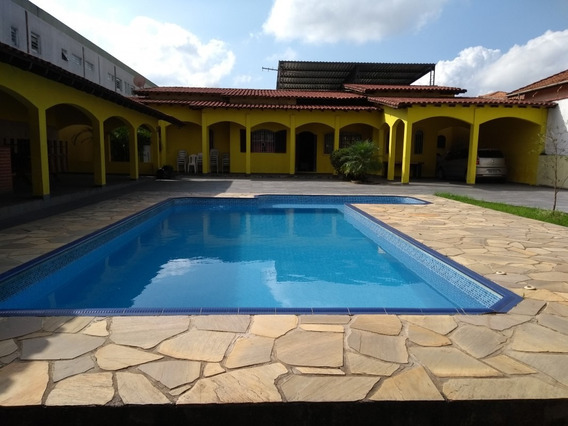 Casa Para Venda No Jardim Medina Em Poá - Sp - 1547