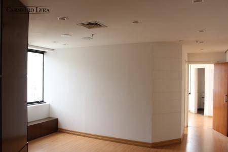 Conjunto Para Alugar, 130 M² Por R$ 6.000/mês - Bela Vista - São Paulo/sp - Cj0149