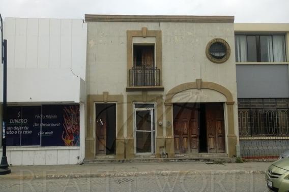 Casas En Venta En Linares Centro, Linares