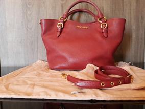 Bolsa Miu Miu Original