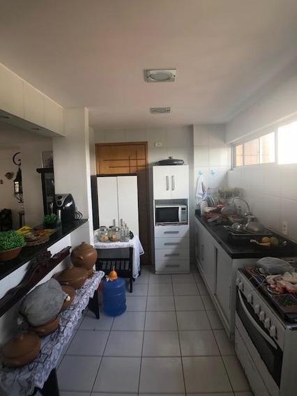 Apartamento Em Madalena, Recife/pe De 65m² 3 Quartos À Venda Por R$ 280.000,00 - Ap288400