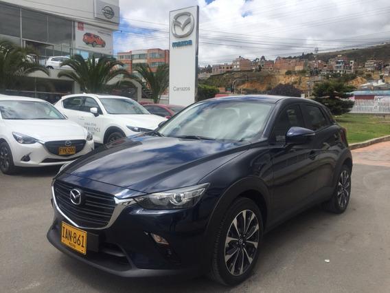 Mazda Cx-3 Cx3 Touring 2019
