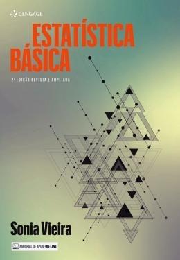Estatistica Basica - 2ª Ed