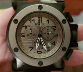 Relógio Invicta Quartz Jason Taylor Coalition Forces (14515)
