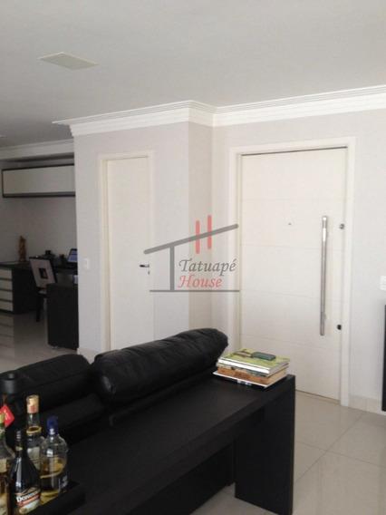 Apartamento - Mooca - Ref: 3012 - L-3012