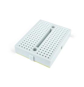 Mini Protoboard 170 Pontos Colorido Várias Cores Arduino Pic