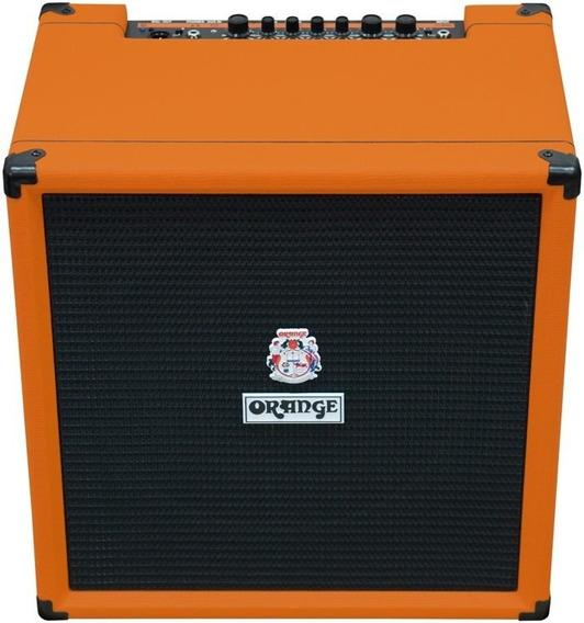 Amplificador Para Bajo Orange Crush Bass 100