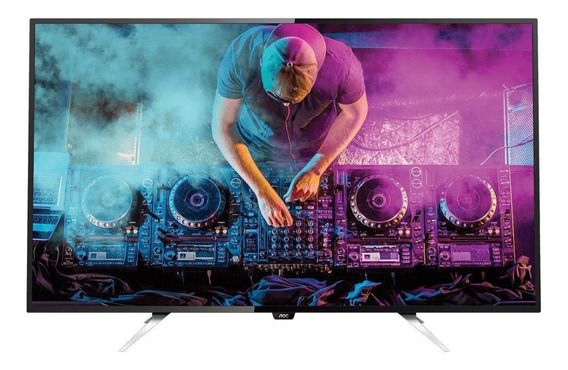 "Smart TV AOC 4K 50"" LE50U7970"