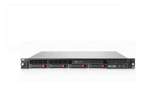Server Hp Proliant Dl360 G7 -2x Six Core 2x 450gb Sas
