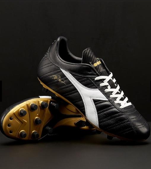 Tachones Diadora Baggio 03 Leather Md