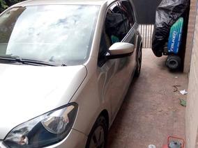 Volkswagen Up! Muy Lindo !!!!! 2014